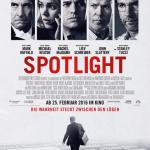 """""""Spotlight"""" gewann 2016 den Oskar für den besten Film. Foto: Paramount Pictures Germany"""