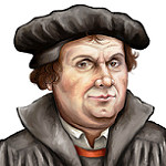 Martin Luther (Bertz TBM)