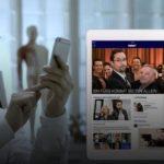 Die Tatort-App (Foto: ARD)