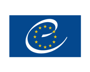 Logo des Europarats