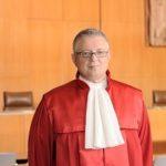 Peter M. Huber ist Richter im Zweiten Senats des Bundesverfassungsgerichts (Foto: Bundesverfassungsgericht)