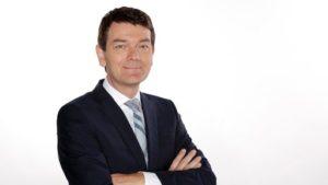 WDR-Fernsehdirektor Jörg Schönenborn (Foto: WDR)
