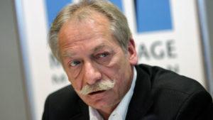 Thomas Koch ist Mister Media (Foto: W&V / Medientage München)