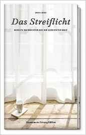 Die besten Streiflicht-Glossen erscheinen als Buch wie dies von 2004: Verdeckte Ermittlungen zwischen Himmel und Hölle. (Foto: SZ)