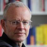 Andreas Wolfers leitet die Henri-Nannen-Journalistenschule von Gruner+Jahr. (Foto: Journalistenschule)