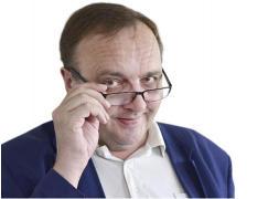 Thomas Bärsch ist stellvertretender Chefredakteur der Thüringer Allgemeine in Erfurt. Foto: TA