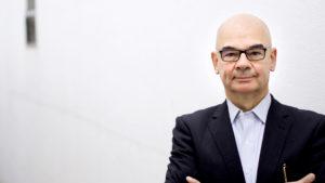 Dieter Bednarz ist der Nahost-Experte des Spiegel