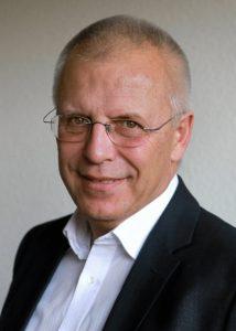 Horst Seidenfaden ist Chefredakteur der HNA in Kassel