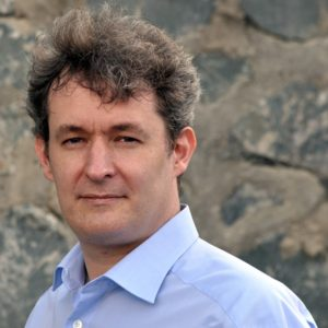 Michael Martens, FAZ-Korrespondent in Athen, vorher auch in Istanbul. Foto: Bülend Ürük