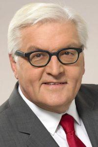 Bundespräsident Frank-Walter Steinmeier. (Foto: Bundestag / Walter Gross)