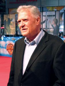 Michael Ballhaus (Foto: Franz Richter / FRZ)