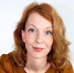Barbara Hans, Jahrgang 1981, ist Chefredakteurin von Spiegel Online. Foto: Iris-Carstensen / Spiegel
