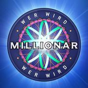 """Das Logo von """"Wer wird Millionär"""". Foto: RTL"""