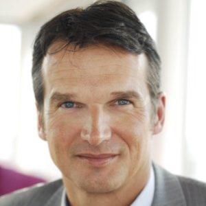 Spiegel-Chefredakteur Klaus Brinkbäumer. Foto: Spiegel