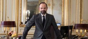 Edouard Philippe ist Frankreichs Premier. Foto: Regierung