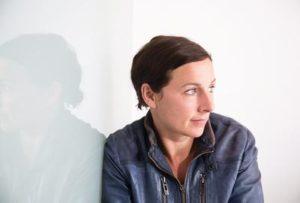 Juli Zeh: Ihr neuer Roman spielt in Braunschweig. Foto: Random House - Thomas Müller