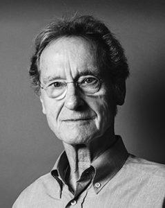 Der Schriftsteller Bernhard Schlink. Foto: Alberto Venzago - Diogenes Verlag