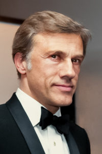 Deutschlands Hollywood-Star: Christoph Waltz. Foto: Philipp von Ostau / Wikipedia