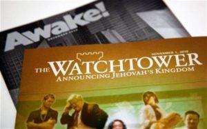Die Zeitschrift mit der weltweit höchsten Auflage erscheint in über 300 Sprachen: Der Wachturm der Zeugen Jehovas.