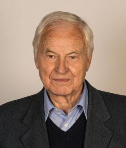 Hans Modrow war der letzte DDR-Ministerpräsident. Foto: Blömke-Kosinsky-Tschöpe Wkipedia