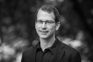 Der Dortmunder Journalistik-Professor Tobias Gostomczyk (43)